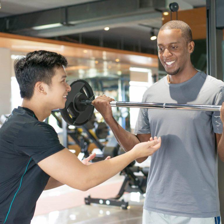 Coaching Sportif musculation