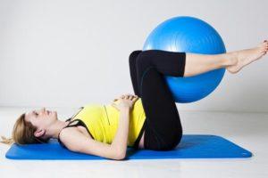 coaching sportif pour femme enceinte
