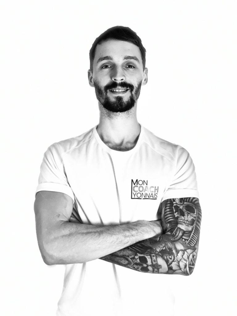 Baptiste SEBAUT