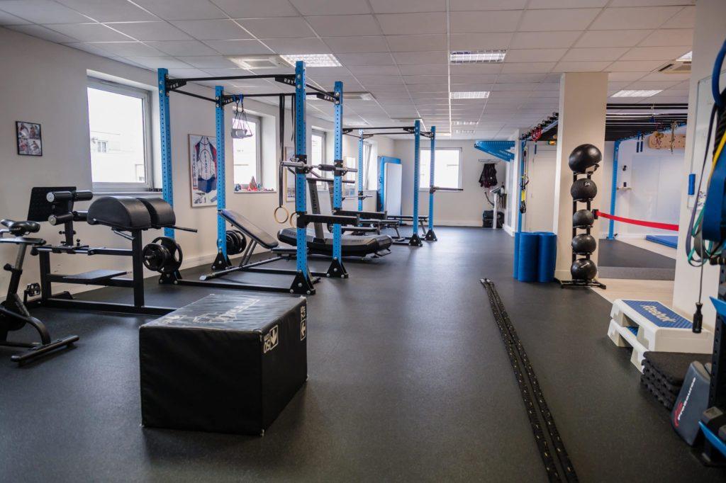 Coaching Sportif en salle