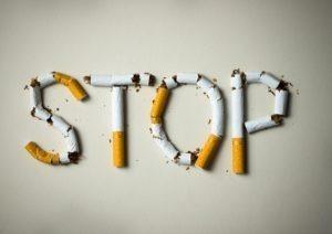 arrêter la cigarette grâce au sport