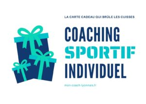 carte cadeau coaching sportif