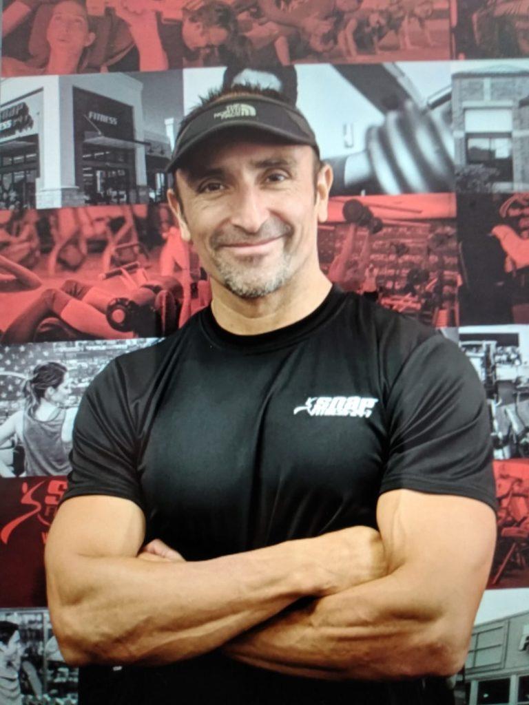 josé coach sportif