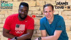 Dorian Hauterville, Martin Carrere coaching vidéo