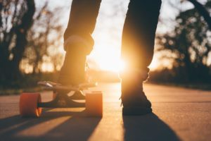 skateboard lyon