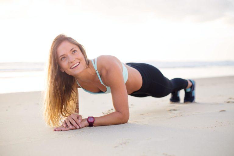 Coaching Sportif pour femmes